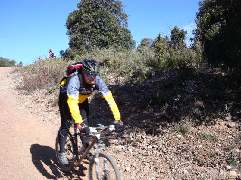 Dissabte 08-03-08 El Puig de la Balma Dsc02142