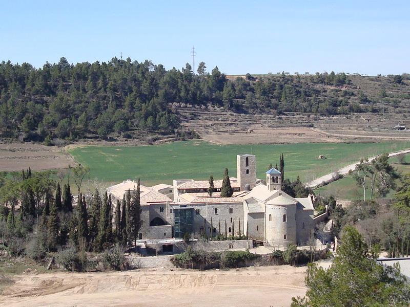 Dissabte 08-03-08 El Puig de la Balma Dsc02214