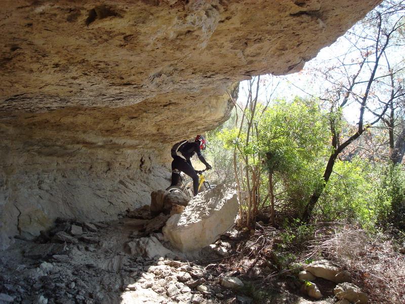 Dissabte 08-03-08 El Puig de la Balma Dsc02216