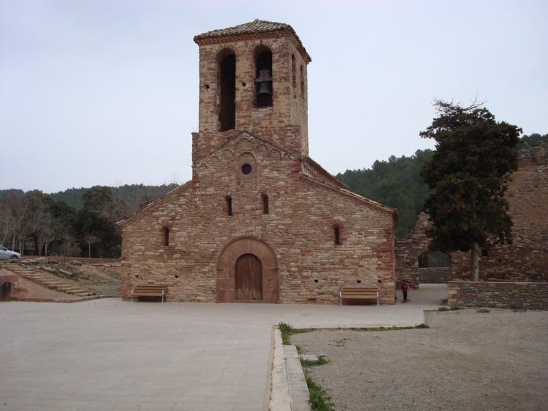 Dissabte 15-03-2008 Per Castellnou Dsc02320