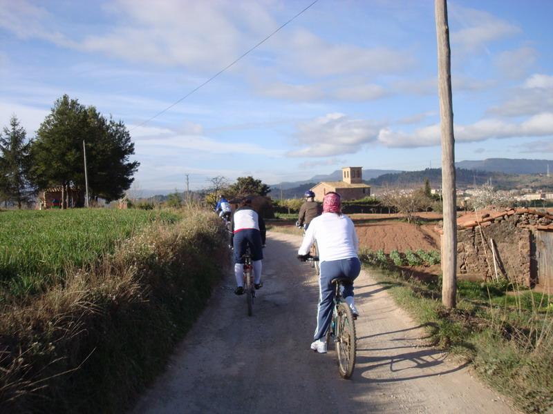 Dissabte 22-03-2008 Les Caramelles Dsc02529