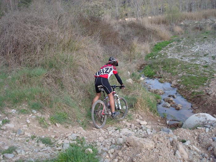 Diumenge 30-03-2008 Del Poal a l'Abadal i tornar Dsc02918