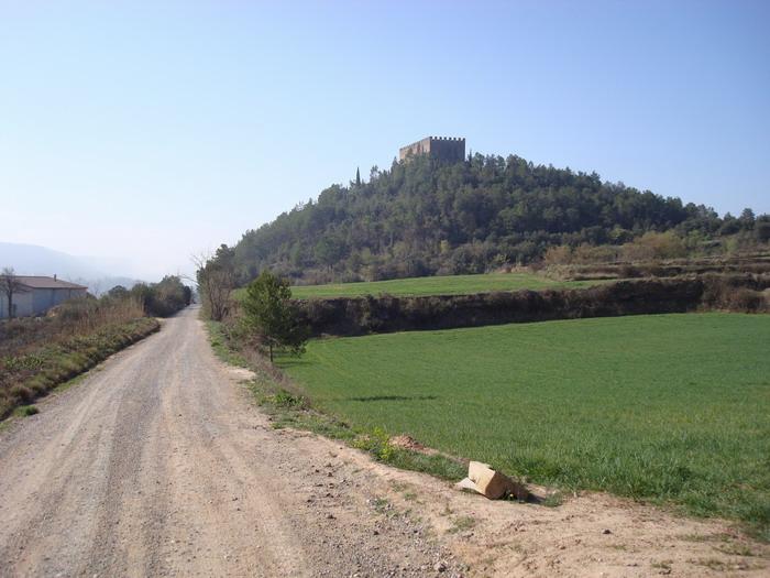 Diumenge 06-04-2008  Santpedor-Balsareny-S.Cugat-Santpedor Dsc03020