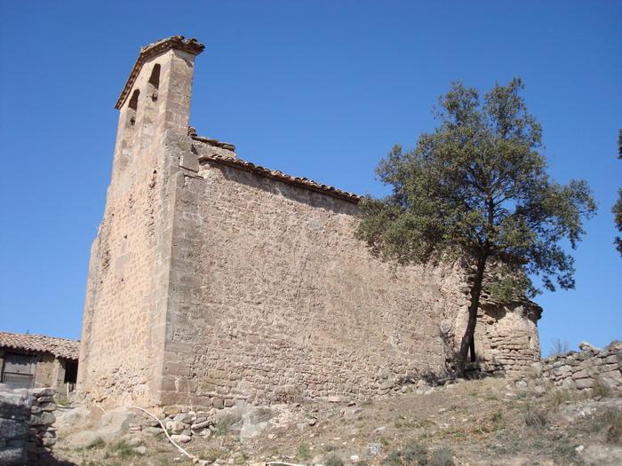 Diumenge 06-04-2008  Santpedor-Balsareny-S.Cugat-Santpedor Dsc03023