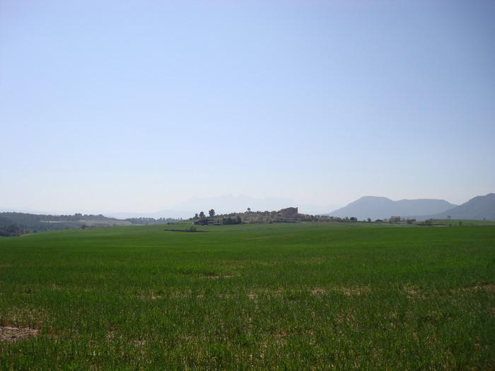 Diumenge 06-04-2008  Santpedor-Balsareny-S.Cugat-Santpedor Dsc03115