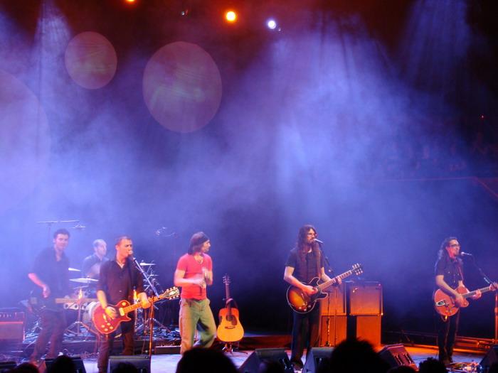 Divendres 04-04-2008 Gossos a l'Auditori Gossos21
