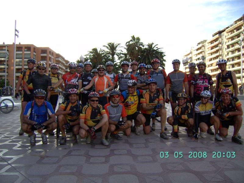 03-05-2008 Lleida-Tarragona 130 Qm de btt. Pict0710