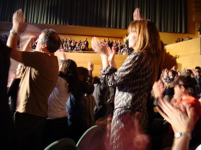 Divendres 04-04-2008 Gossos a l'Auditori Regina12