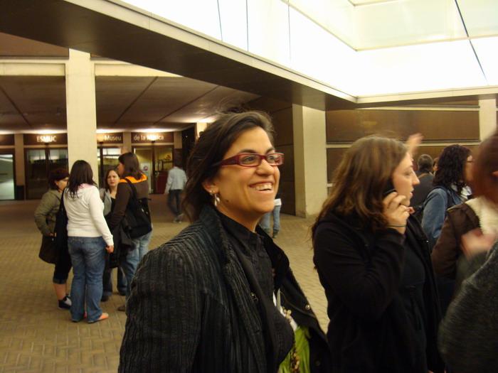 Divendres 04-04-2008 Gossos a l'Auditori Sara10