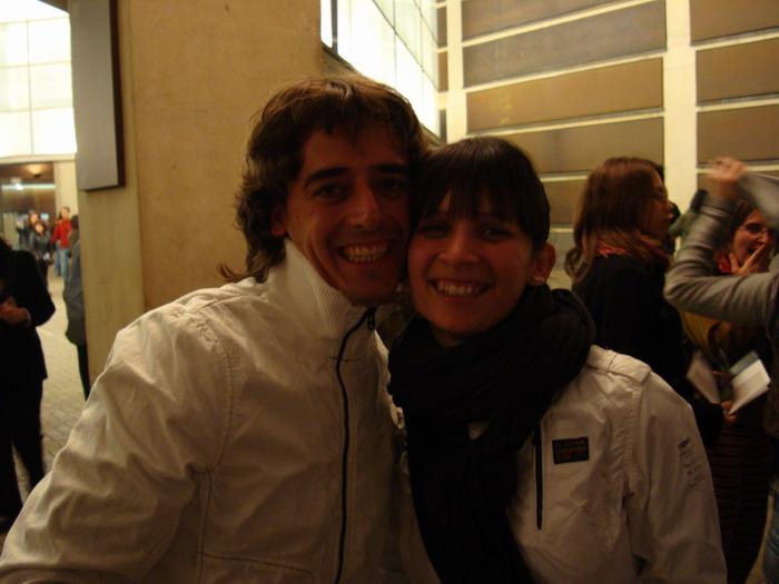 Divendres 04-04-2008 Gossos a l'Auditori Xurri10