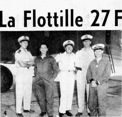 FLOTTILLE    27 F 27f_810