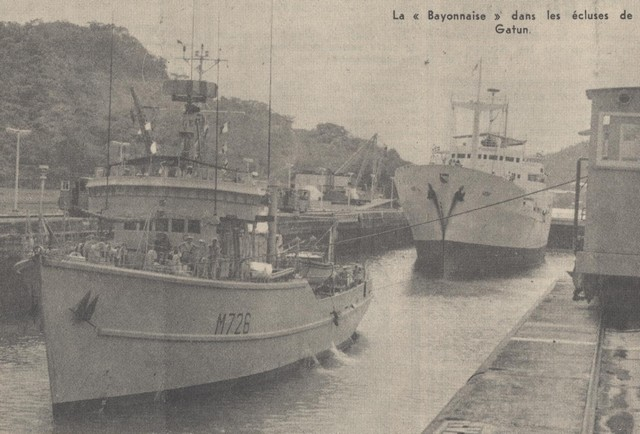 LA BAYONNAISE Bayonn10