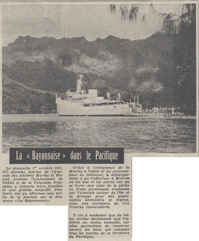 LA BAYONNAISE Bayonn11
