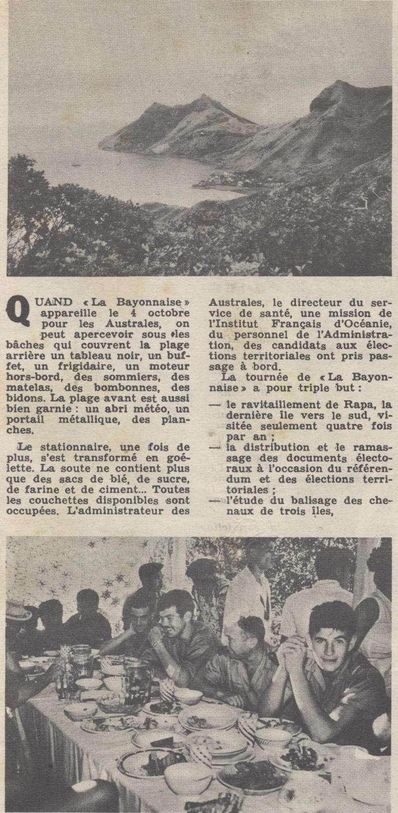 LA BAYONNAISE Bayonn14