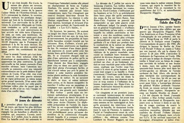 [Opérations de guerre] GUERRE DE CORÉE - Tome 1 - Page 29 Corae_11