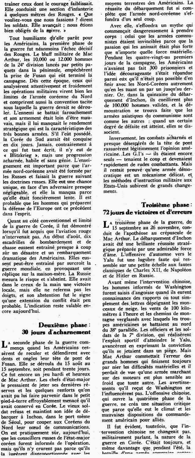 [Opérations de guerre] GUERRE DE CORÉE - Tome 1 - Page 29 Corae_12