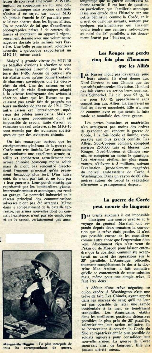 [Opérations de guerre] GUERRE DE CORÉE - Tome 1 - Page 29 Corae_15