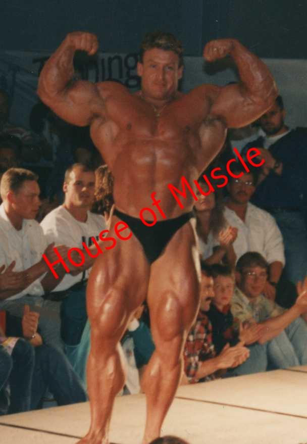 Dorian YATES Yates310