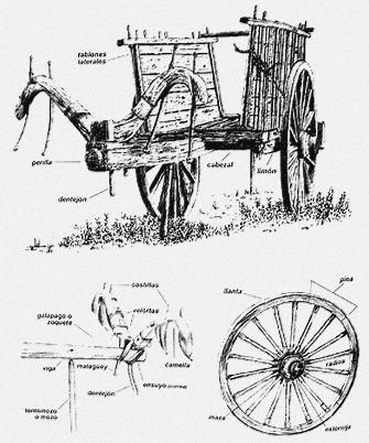 Medios de transporte - Dibujos Carro_20