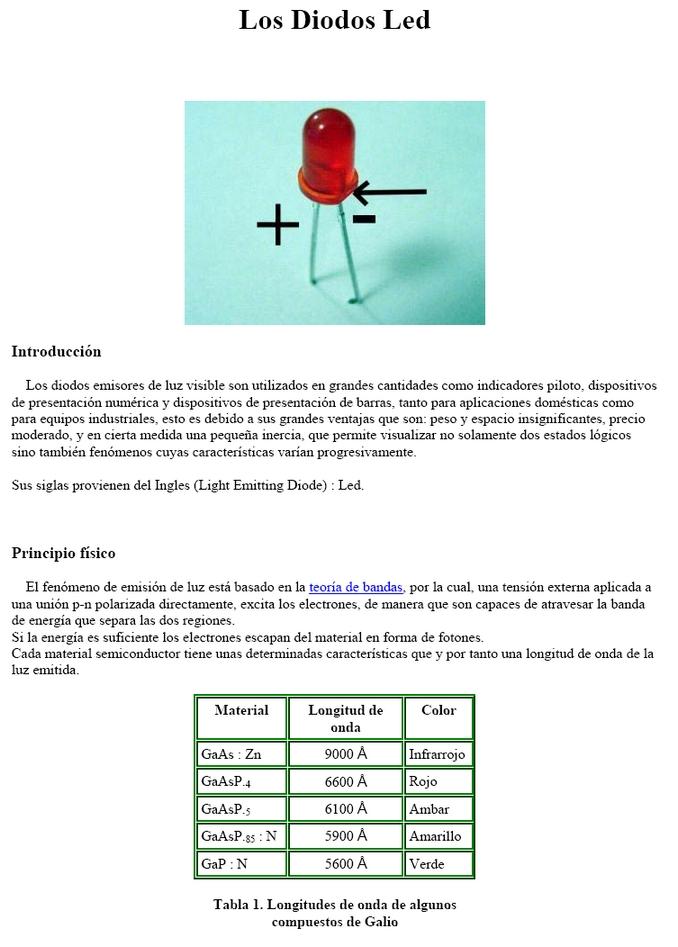LEDs - Aumentando conocimientos Mas_de10