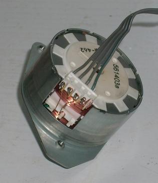 Reciclaje impresora Motor_10