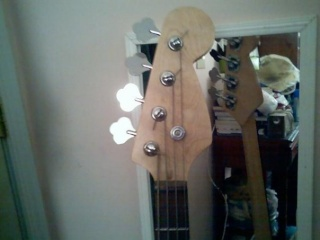 Fender Precision Bass for Sale  7820_113
