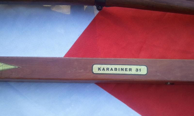 conversion lienhard en 22LR pour K 31 Conver13