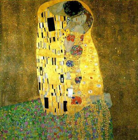 vos tableaux préférés Klimt-10