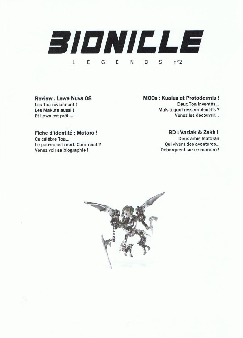 BIONICLE Legends : le magazine - Page 4 Ccf02017