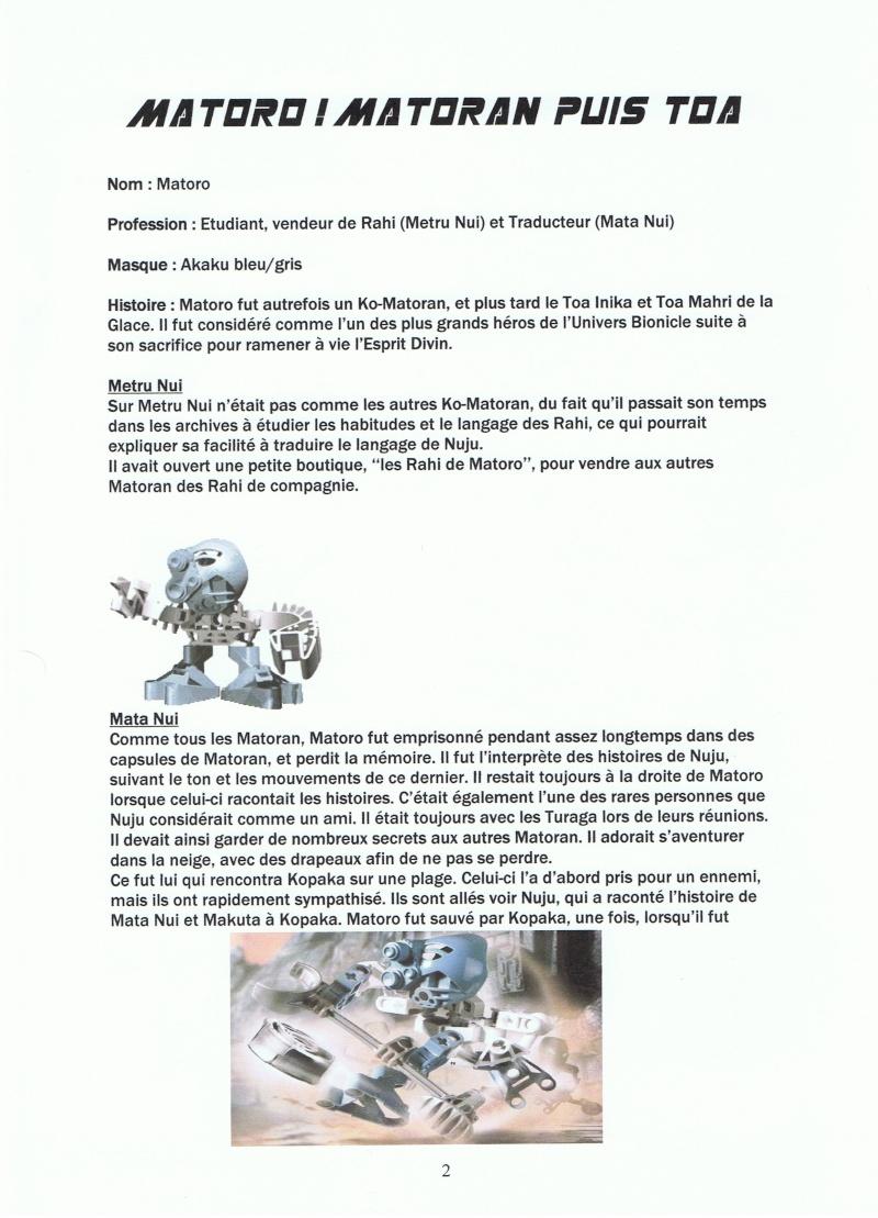 BIONICLE Legends : le magazine - Page 4 Ccf02018