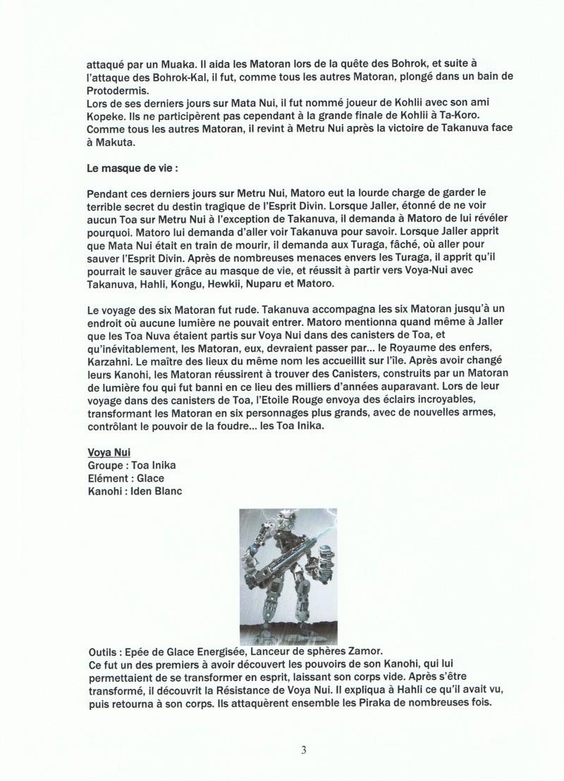 BIONICLE Legends : le magazine - Page 4 Ccf02019