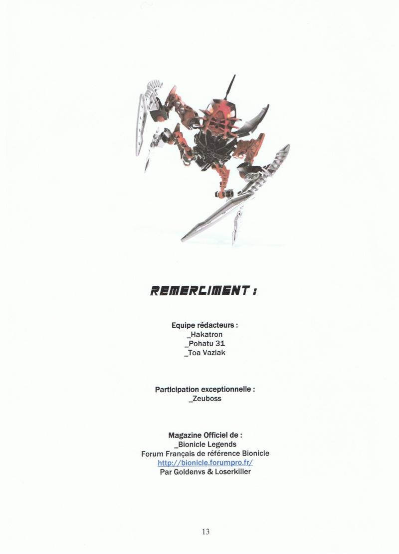 BIONICLE Legends : le magazine - Page 4 Ccf02029