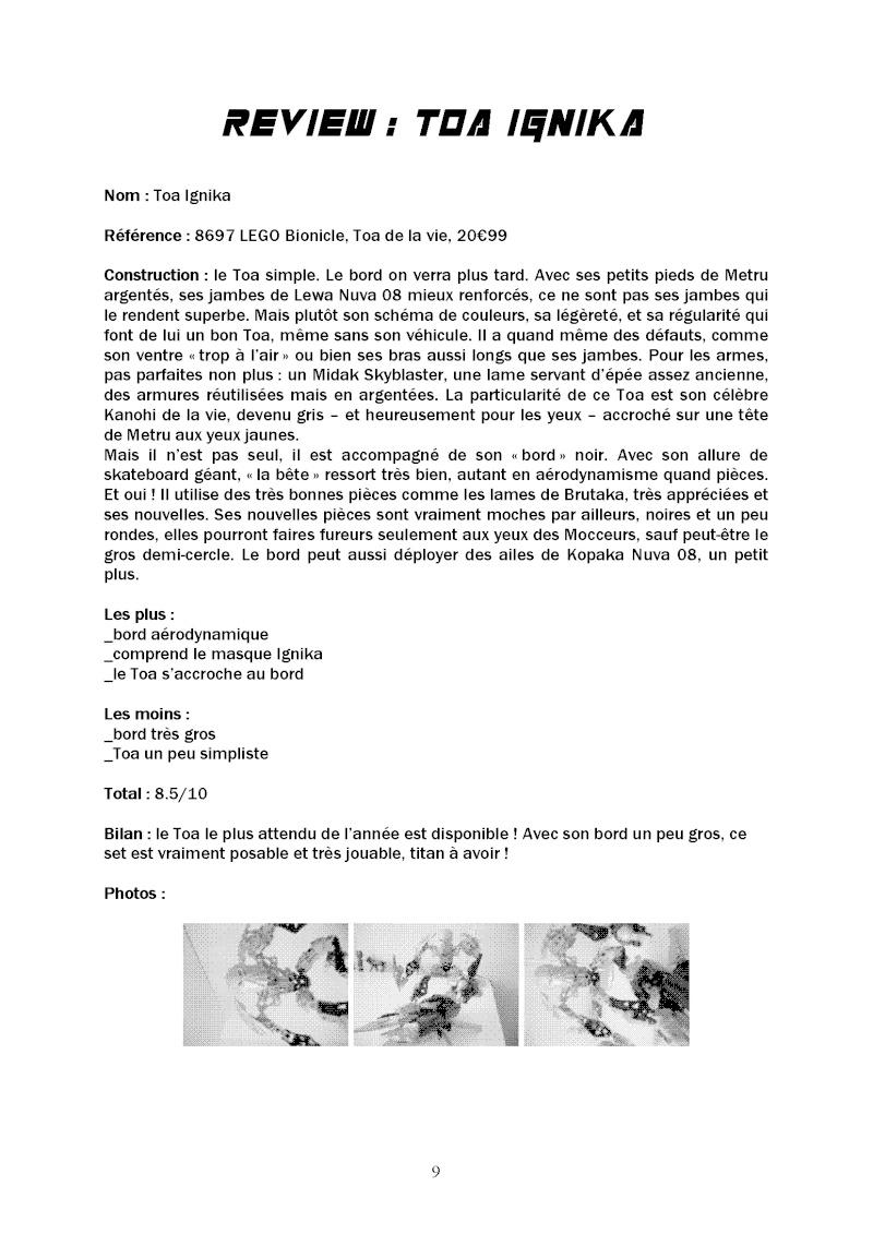 BIONICLE Legends : le magazine - Page 7 Le_mag24