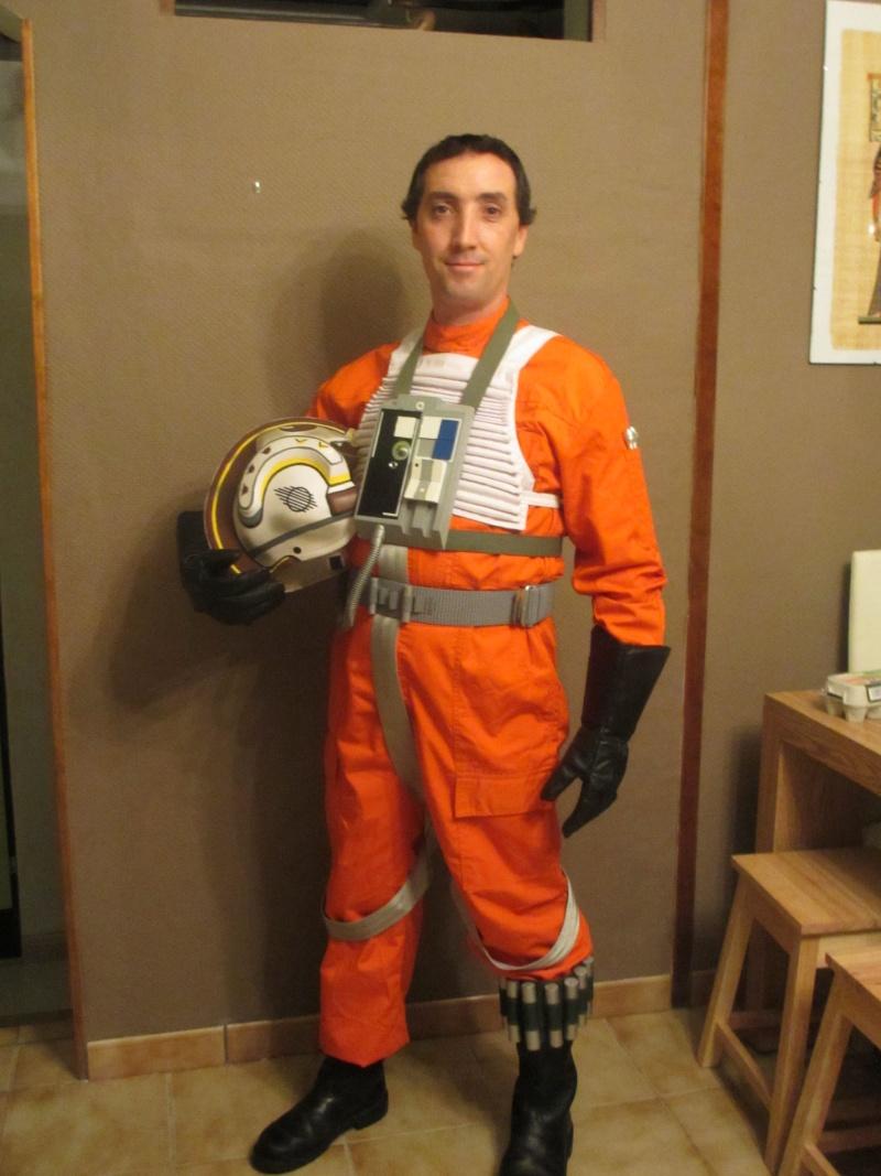 costume de luke skywalker pilot by Jedichrist Jeu_210