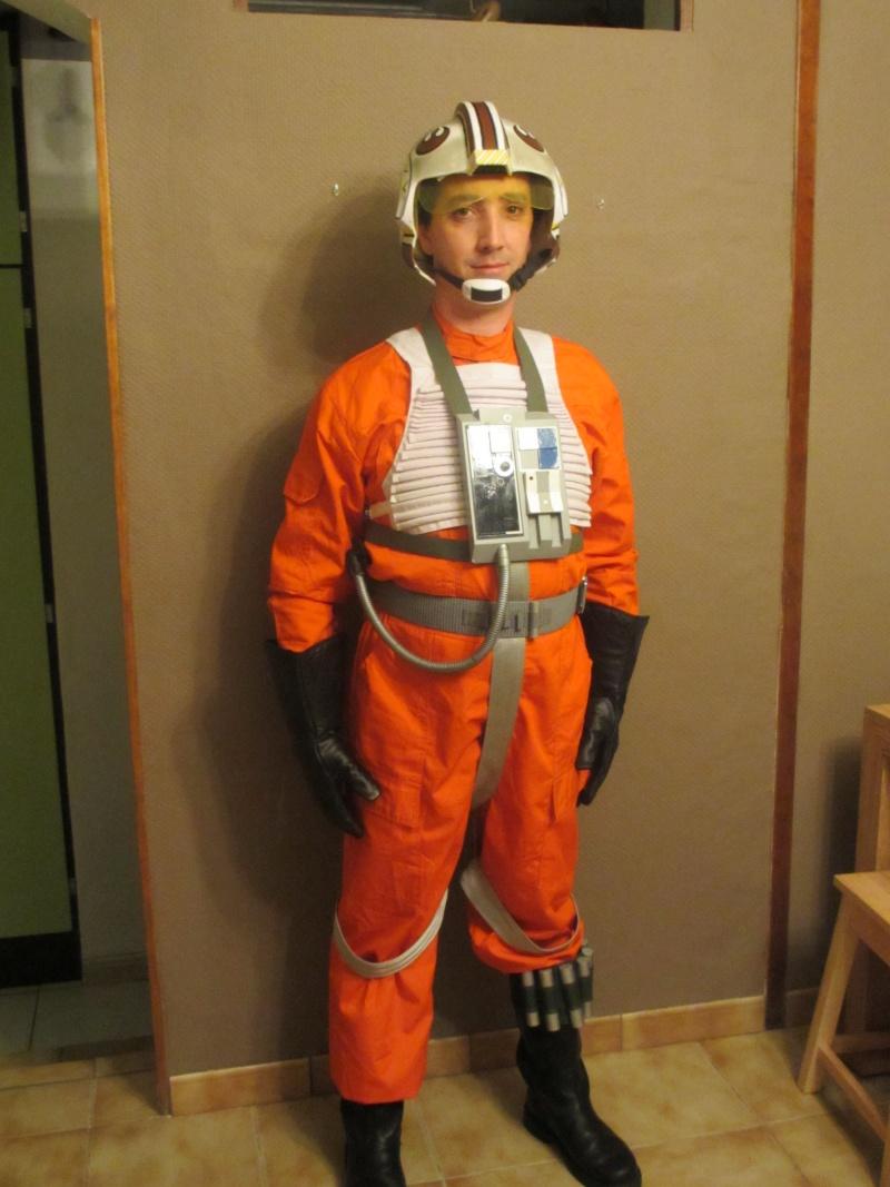 costume de luke skywalker pilot by Jedichrist Jeu_2110