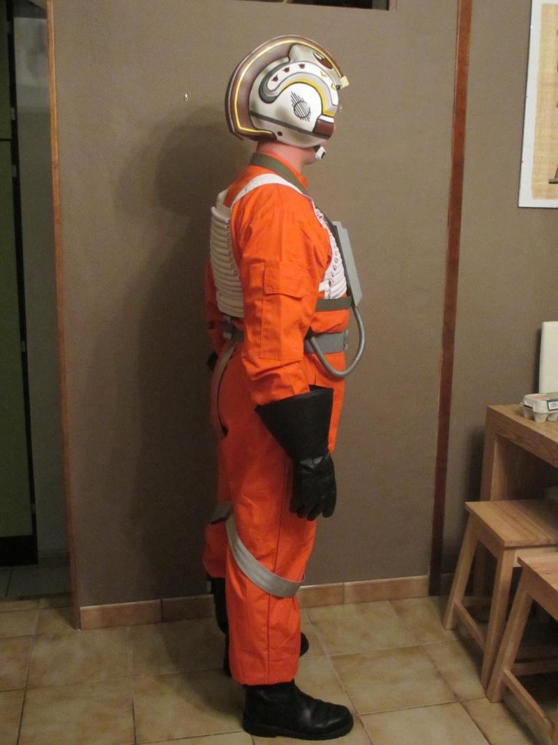 costume de luke skywalker pilot by Jedichrist Jeu_2210