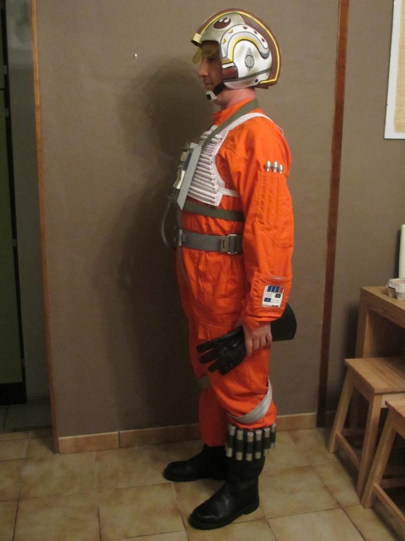 costume de luke skywalker pilot by Jedichrist Jeu_2310