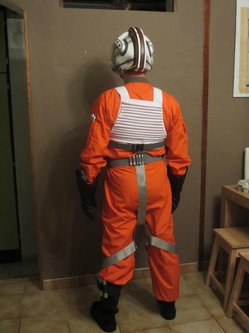 costume de luke skywalker pilot by Jedichrist Jeu_2410