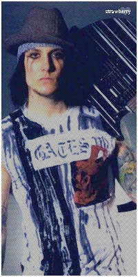 Synyster Gates 1211