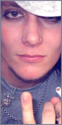 Synyster Gates 712