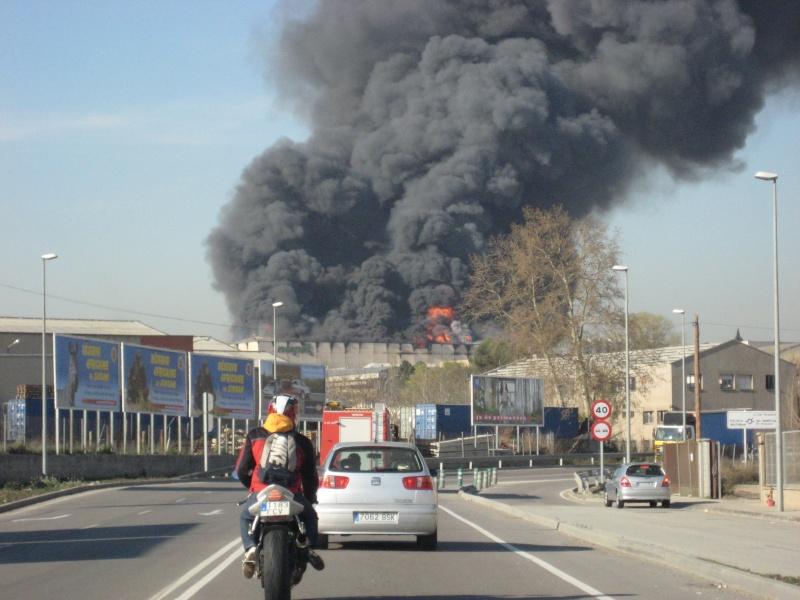 Incendi Pol. Ind. Polinyà Img_0711