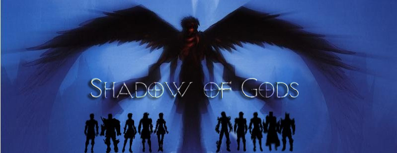 Shadow of Gods