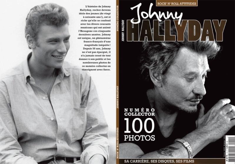 Les Livres sur Johnny 13143411