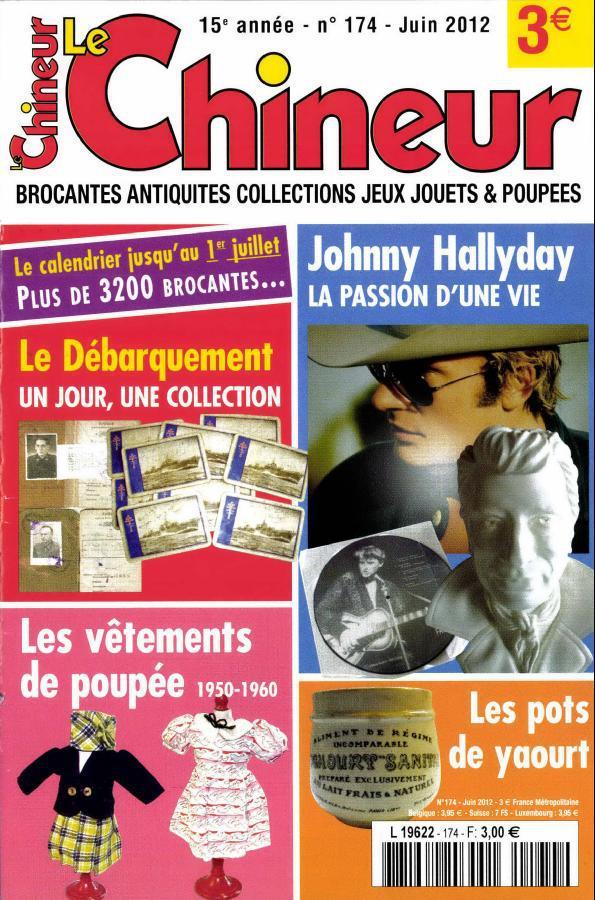 Johnny dans la presse 2018 - Page 2 22498010