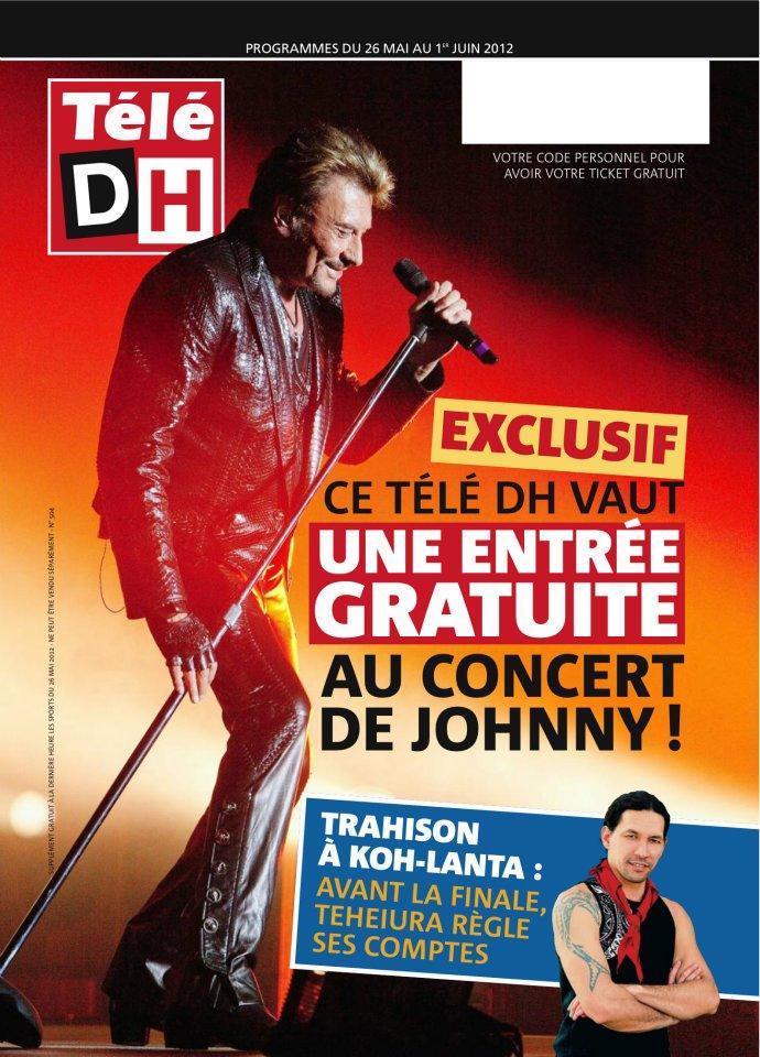 Johnny dans la presse 2018 - Page 2 52153510
