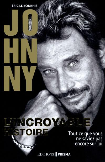 Les Livres sur Johnny 97828111
