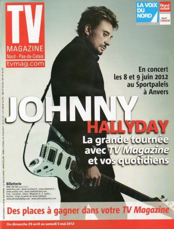 Johnny dans la presse 2018 Img09811