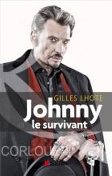 Les Livres sur Johnny Lesurv10