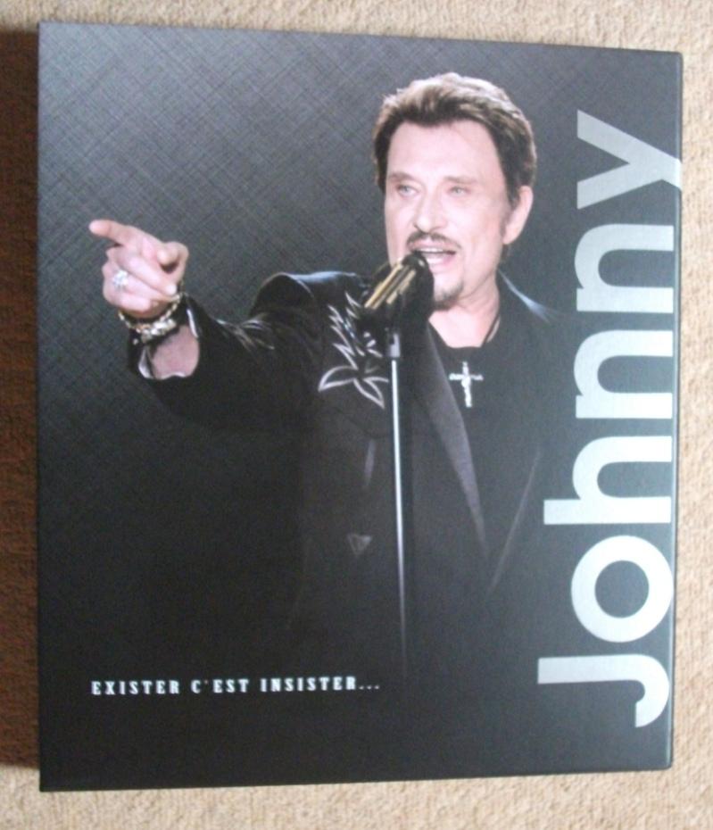 Les Livres sur Johnny Livre10