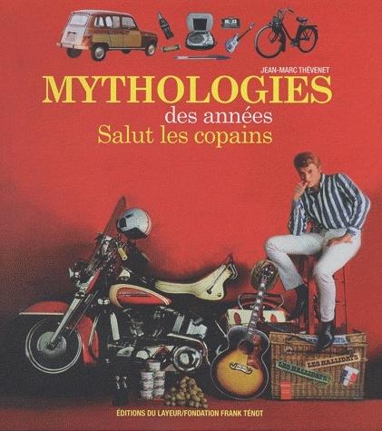 Mythologies des années Salut les Copains Sans-t10